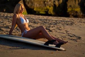 Costa Rica, surfing